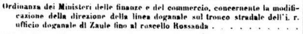 trieste 1897 rosandra