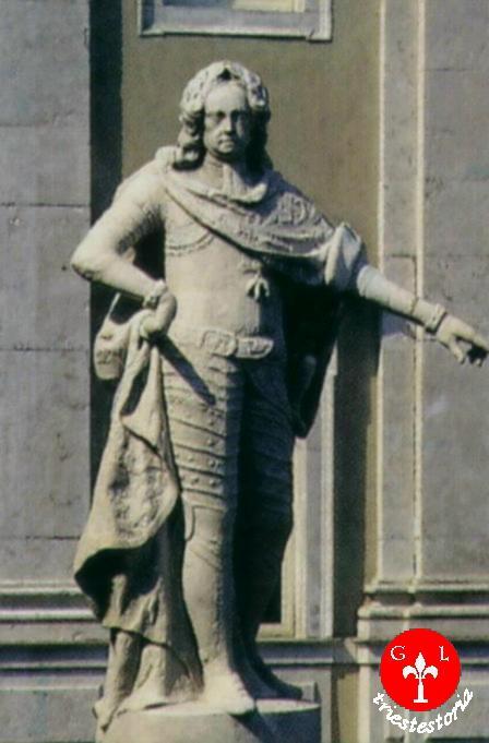 carlo VI austria