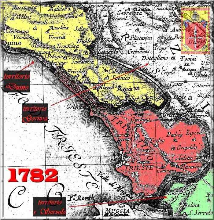 trieste 1782